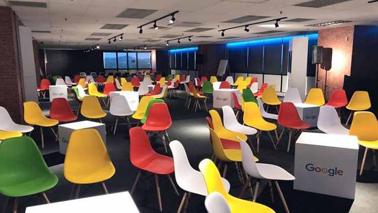 Exploring event venues for your upcoming event