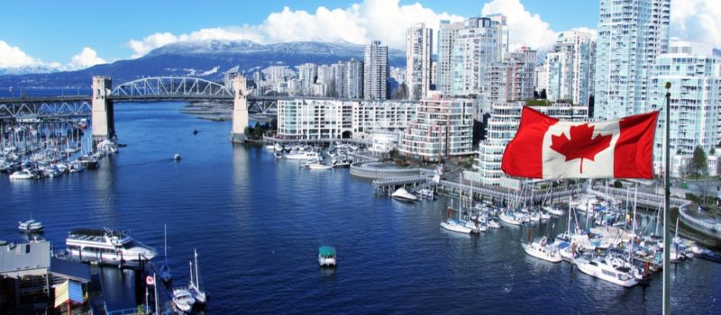 Places in Canada that immigrants should consider living in