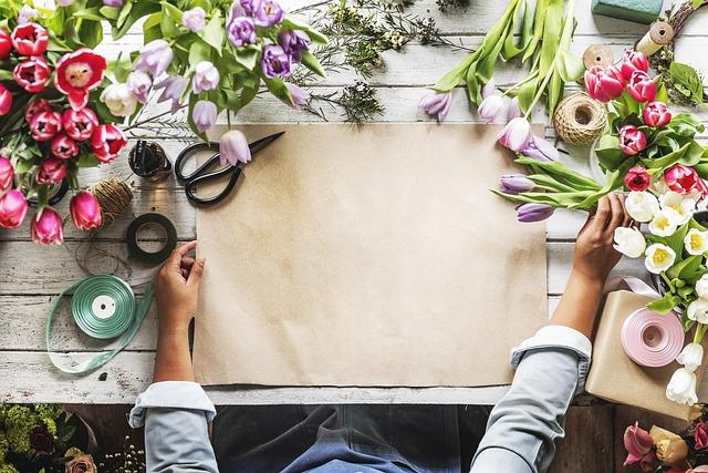 Understanding the worth of floral arrangements
