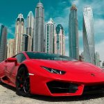 Considering renting a car during your Dubai trip