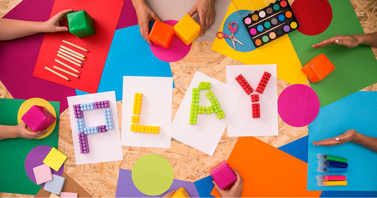Advantages Of Play Based Learning