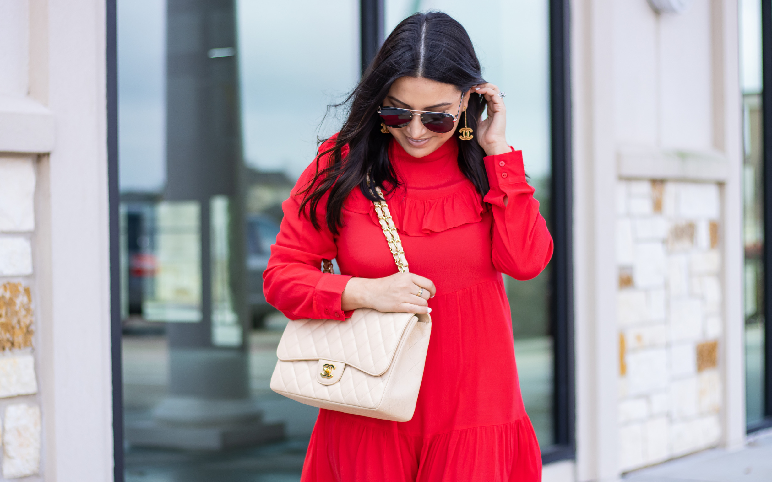 Styling tips to dress perfectly on your upcoming Valentine's day