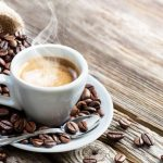 Does coffee help in weight reduction?