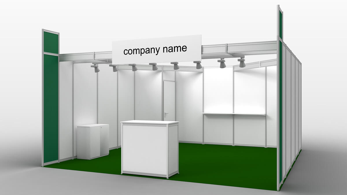 6 things you should know about exhibition stands