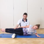 Physiotherapy treatment for scoliosis